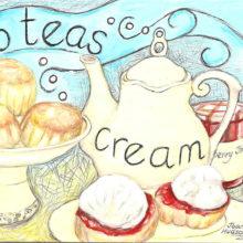 We do Teas